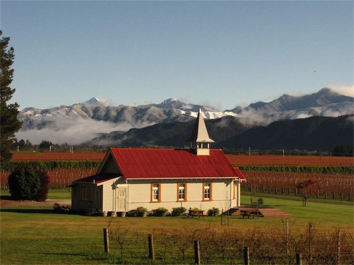 chapelle sainte-solange